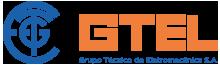 GTEL Sticky Logo