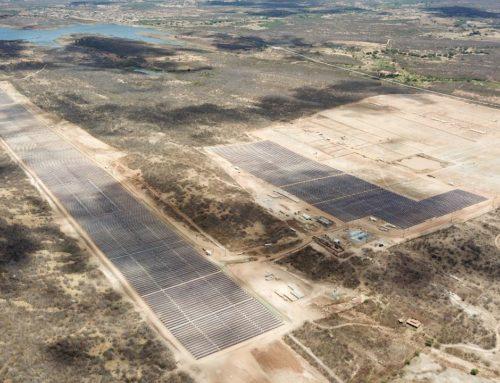 CFAM – Complexo Fotovoltaico Angico e Malta