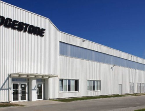 Bridgestone Camaçari – BA
